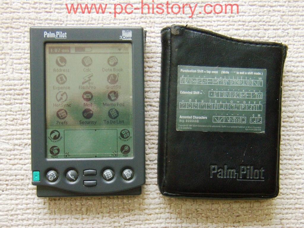 3COM Palm Pilot Personal