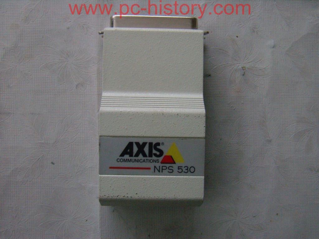 AXIS NPS530
