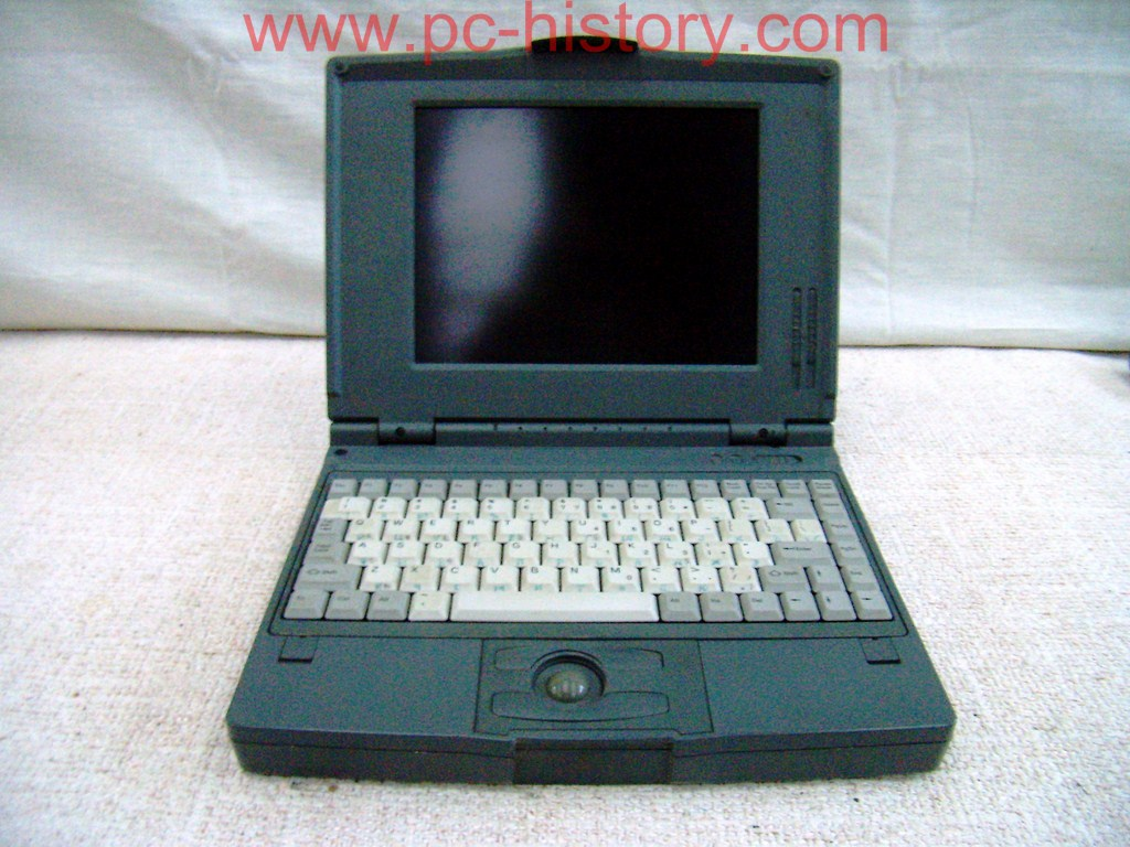Acer Note 760c