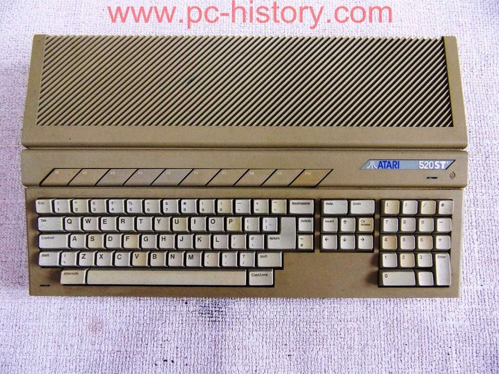 Atari 520STE