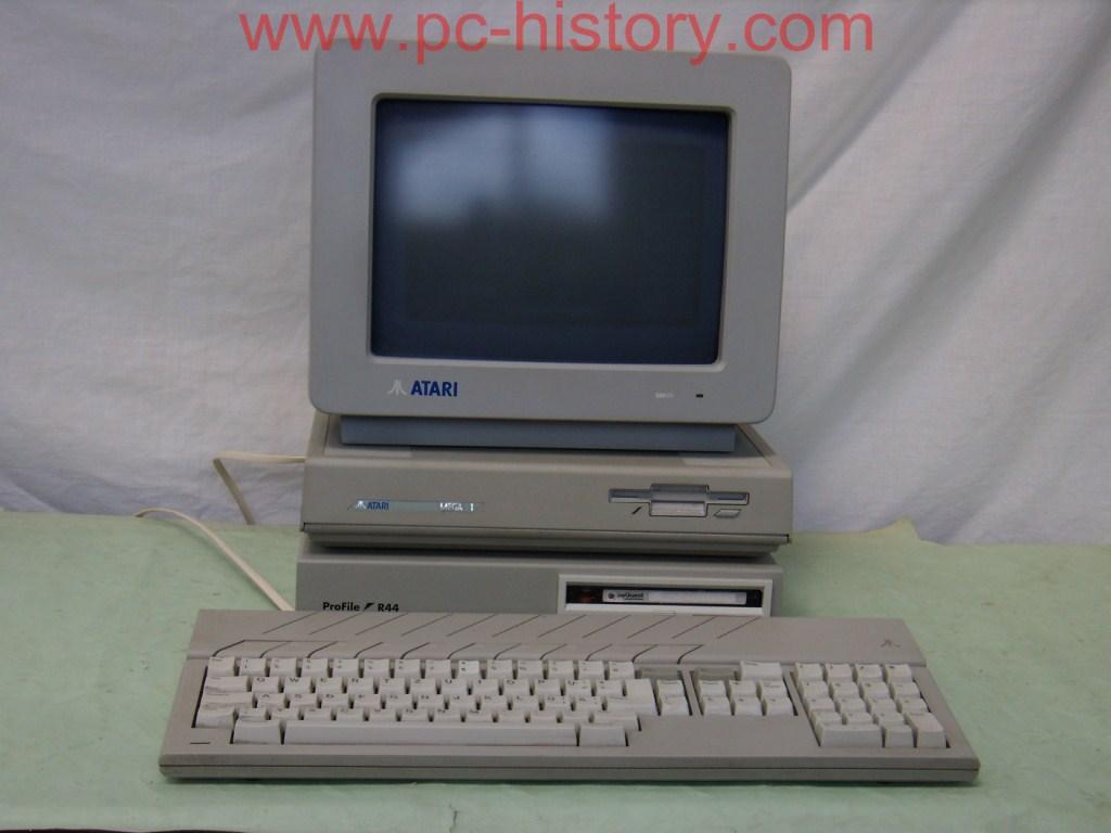 Atari-Mega 1