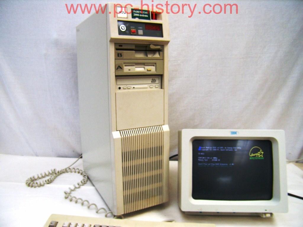 CAP Computers Pentium-90