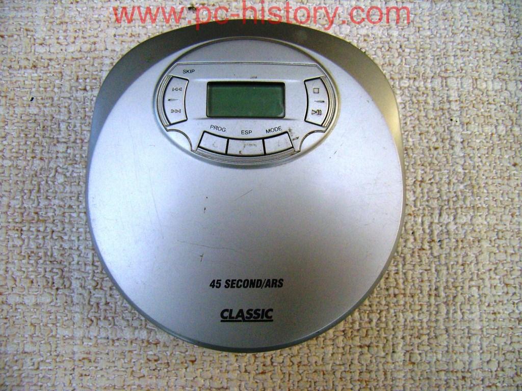 CD Player CL414