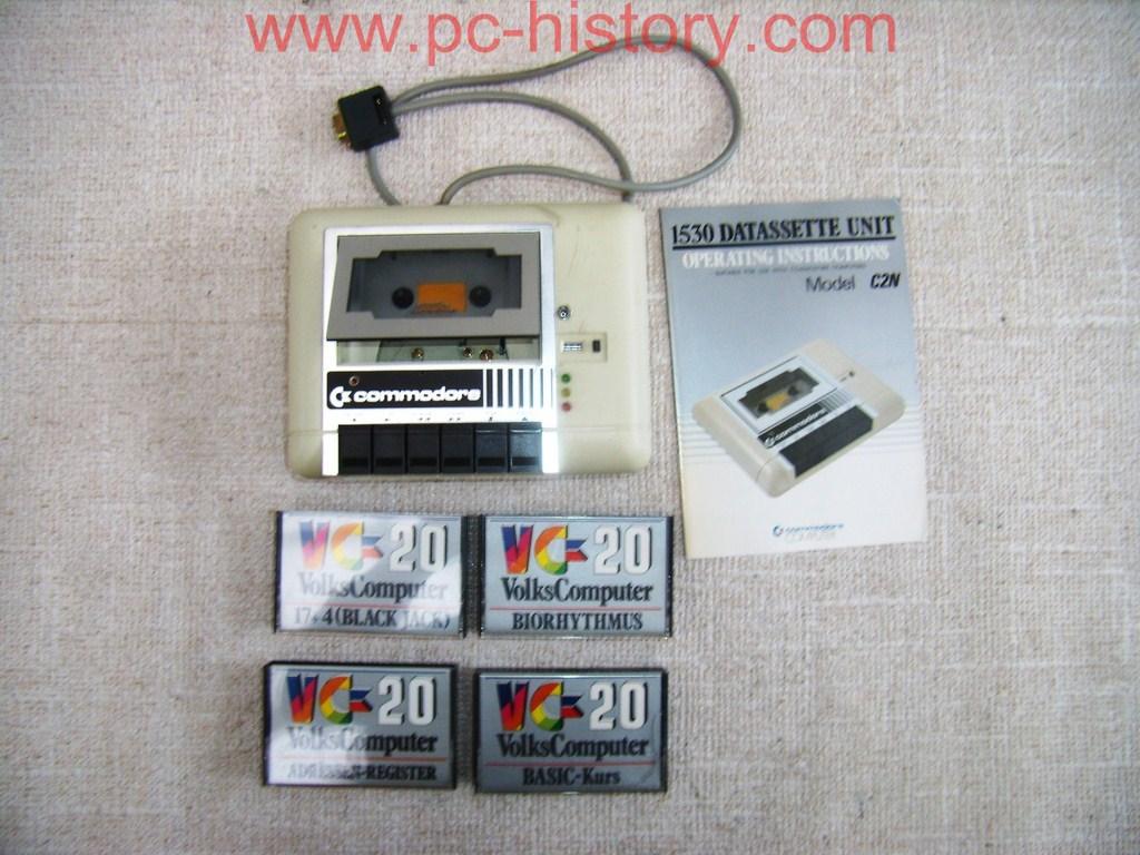 Commodore VC1020 VC20