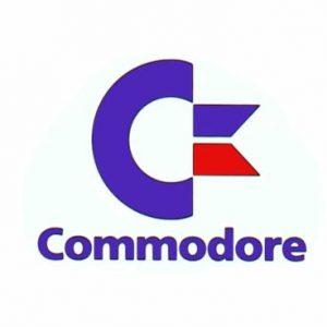 Commodore logo