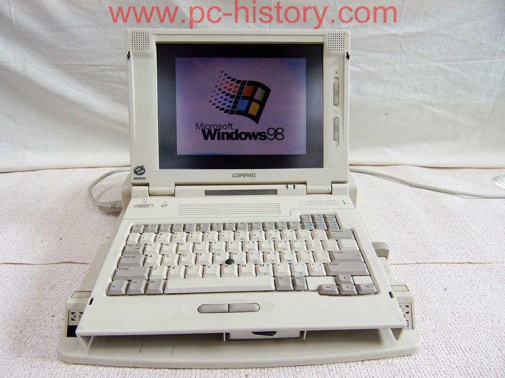 Compaq LTE 5150