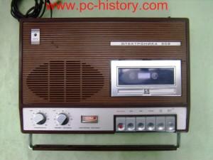 Elektronika-302