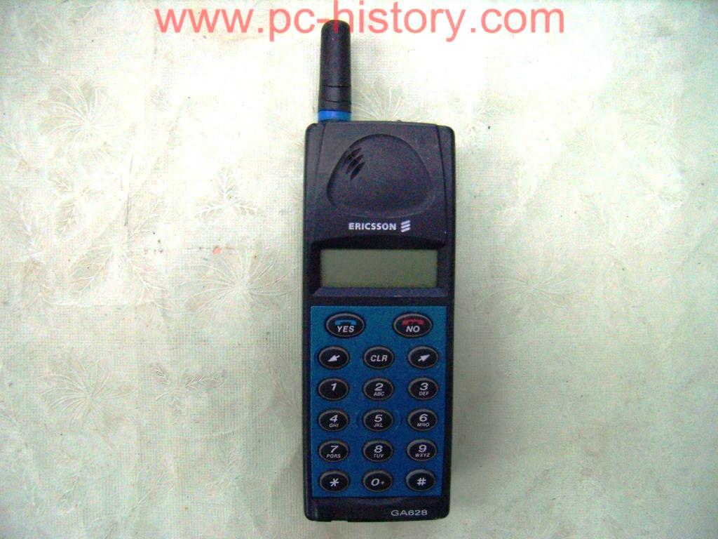 Ericsson GA-628