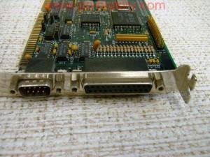 FDD_card_ PCBA_190870-001_16bit_ISA_2