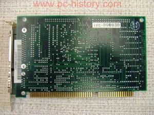 FDD_card_ PCBA_190870-001_16bit_ISA_3