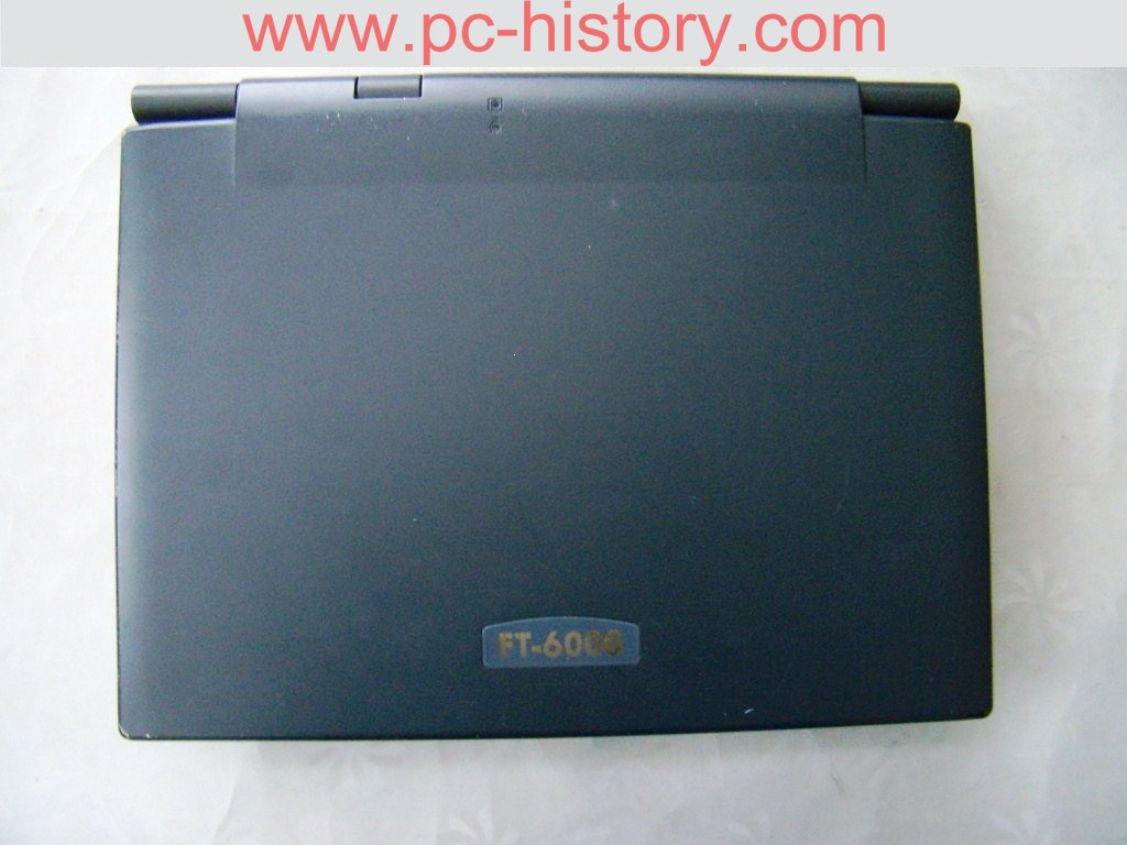 Featron FT-6000