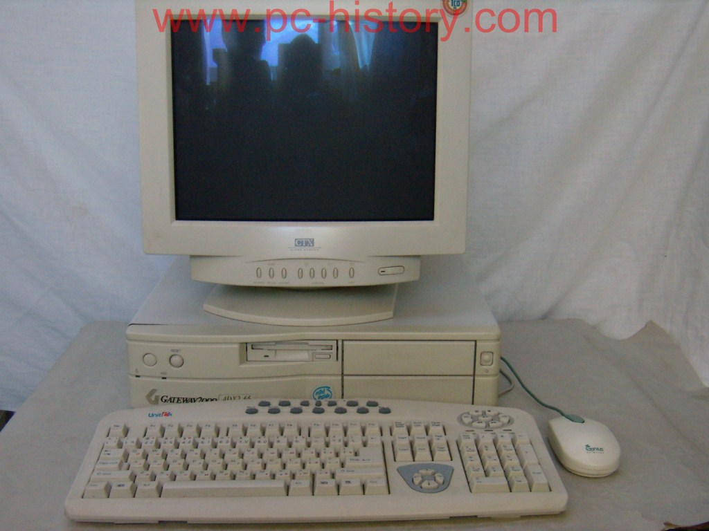 Gateway 2000