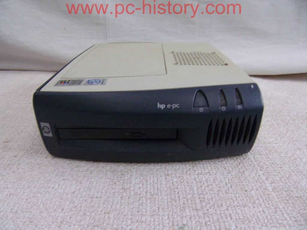 HP E-PS E-Vectra c10