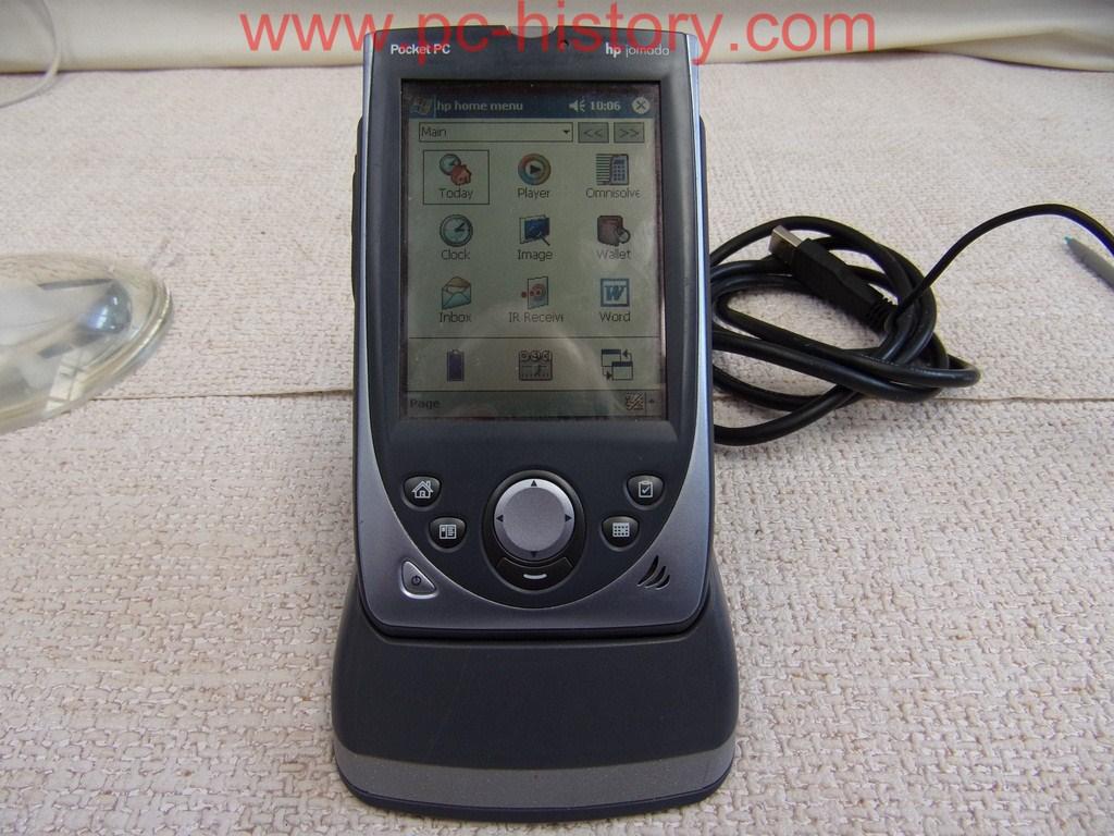 HP Jornada Pocket-PC 5600