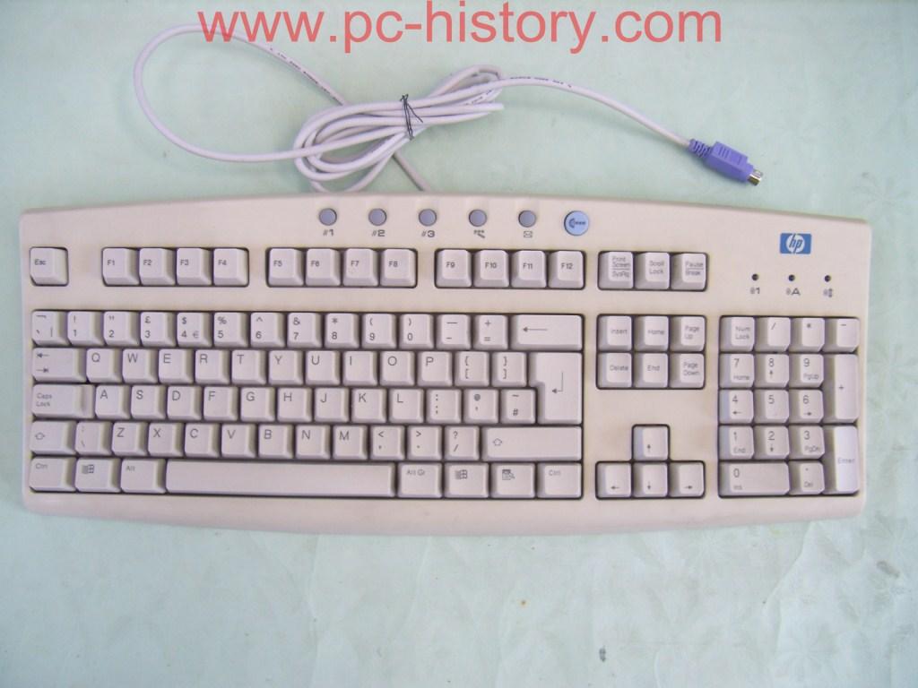HP SK-2530