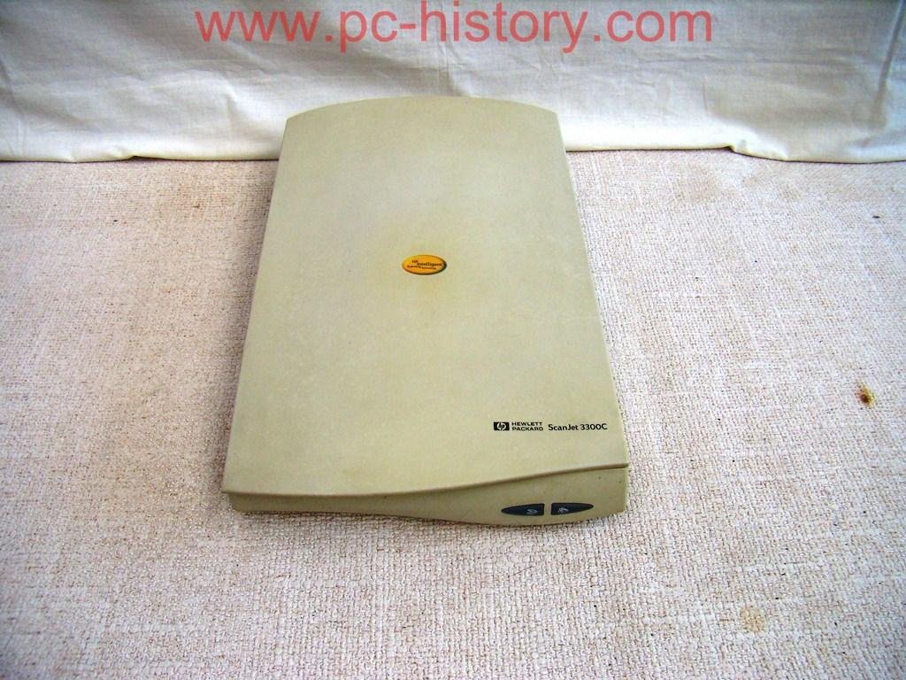 HP Scanjet 3300C