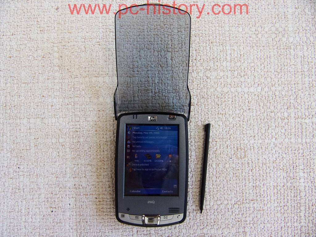 HP iPAQ hx2100