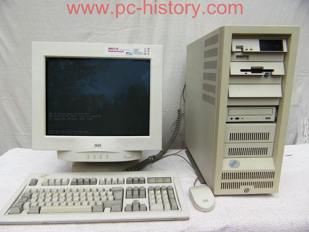 IBM PS/2 95