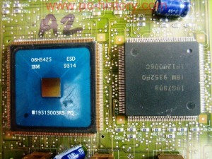 IBM_ SYSTEM-BOARD_ Model- 06H8020_3