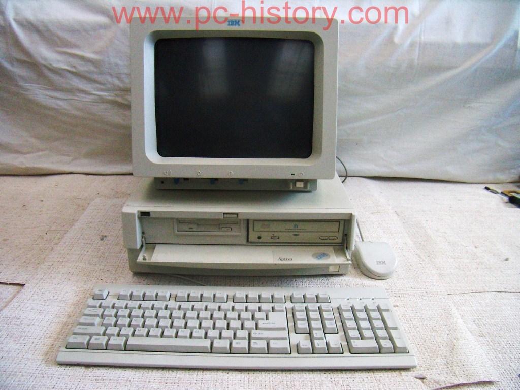 IBM Aptiva (Type2144)
