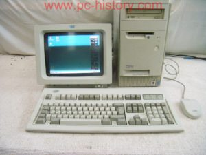 IBM_PC-300GL