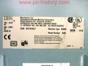 IBM_PC-340_133MHz_HDD_FDD_6