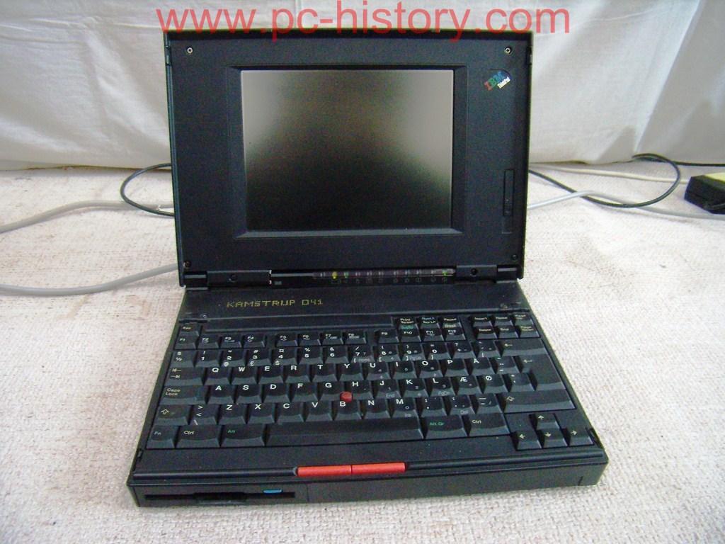 IBM ThinkPad 360C