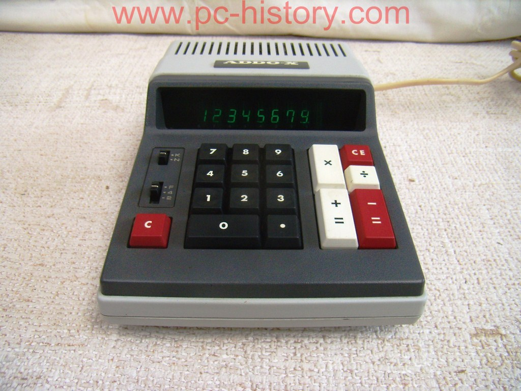 Addo-x model 9201