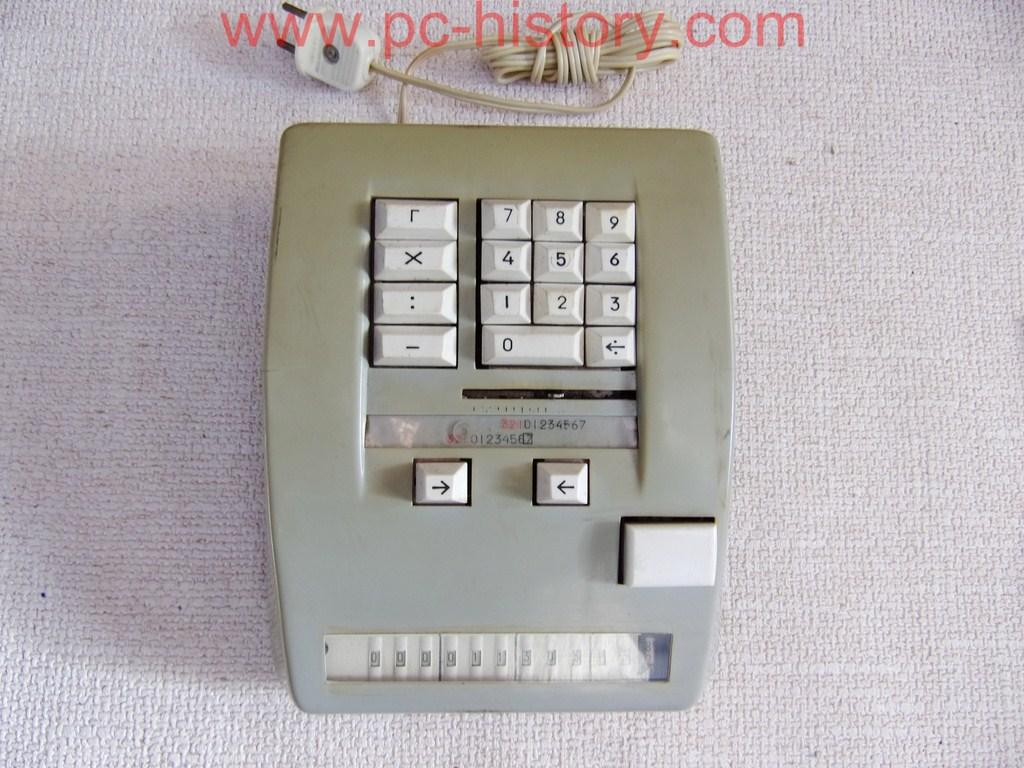 Kalkulators BYstrica-2