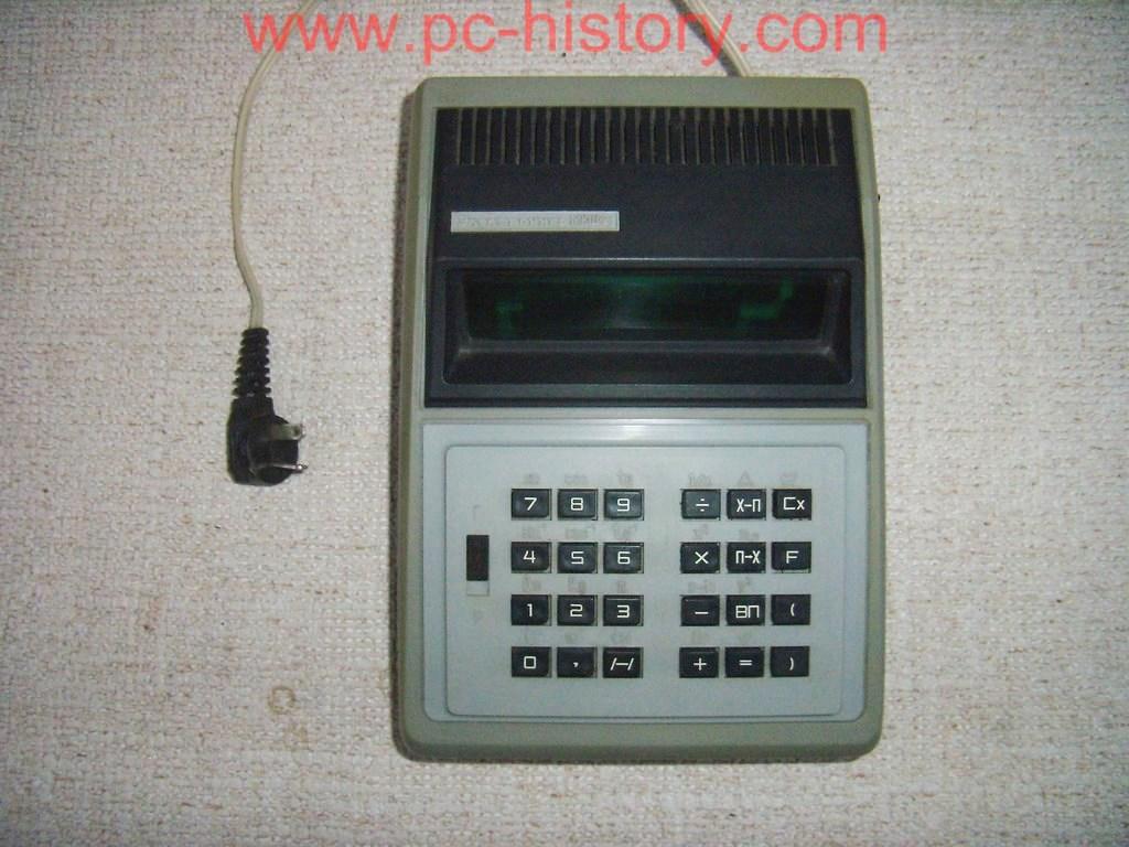 Elektronika MKSH2