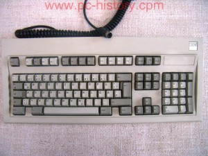 Klava_IBM-1390148_DIN