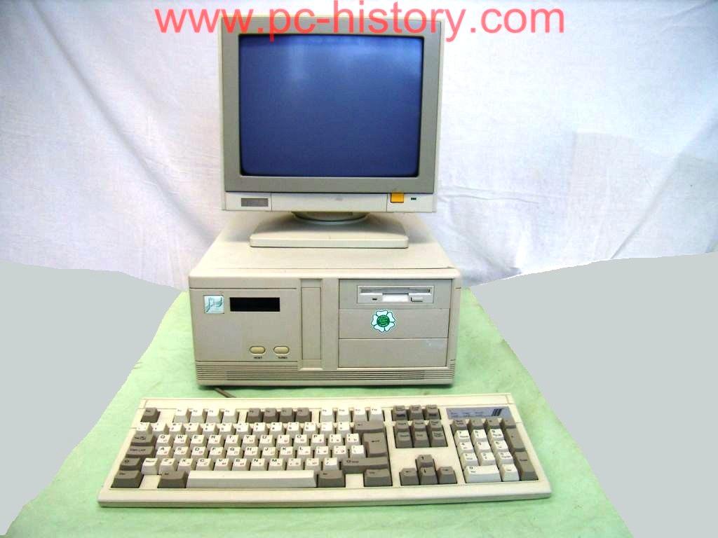 LIS Cx486SLC