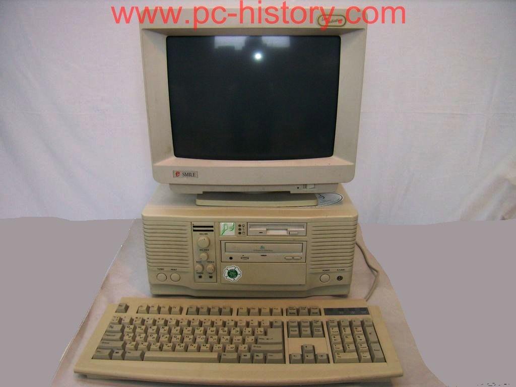 LIS Pentium-S 150 MHz
