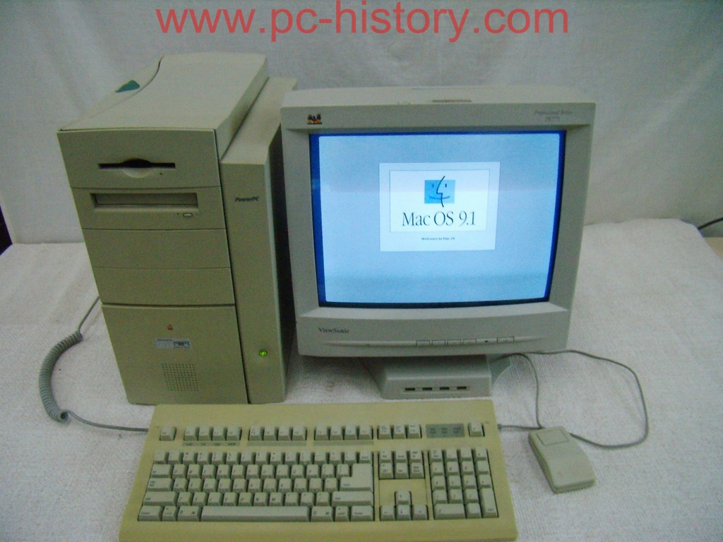 MAC G3 M5433