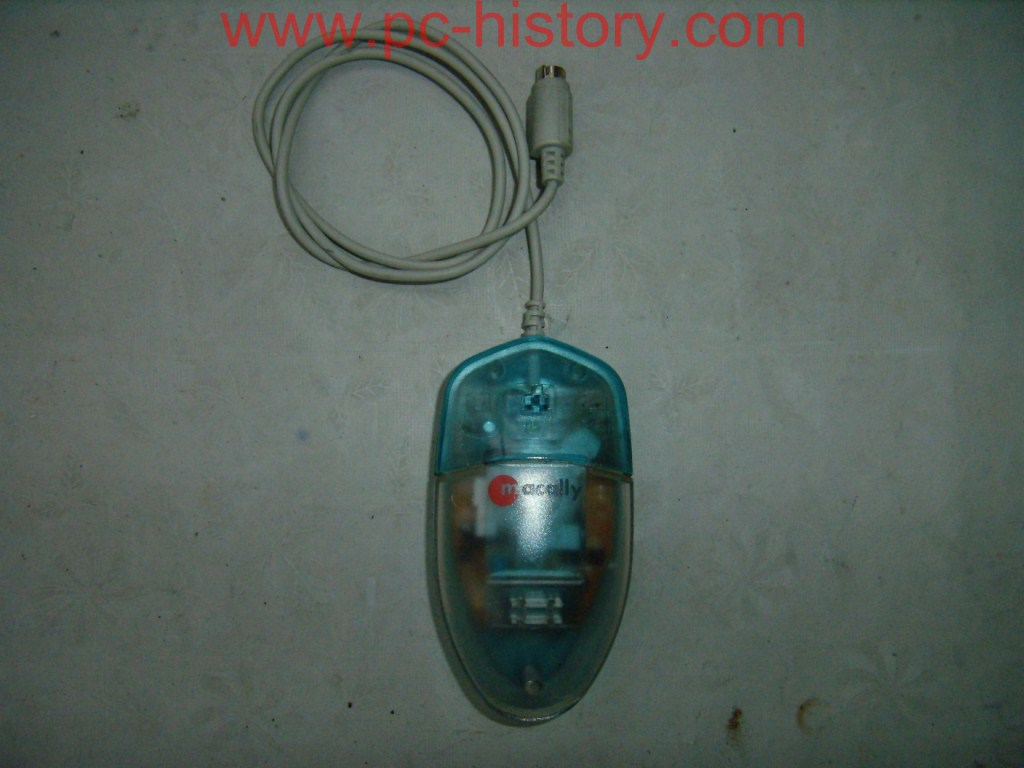 Macally UMS-601 mouse