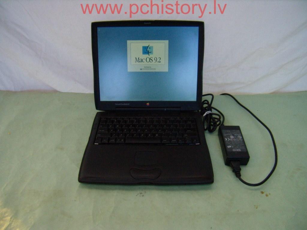 Macintosh PowerBook G3