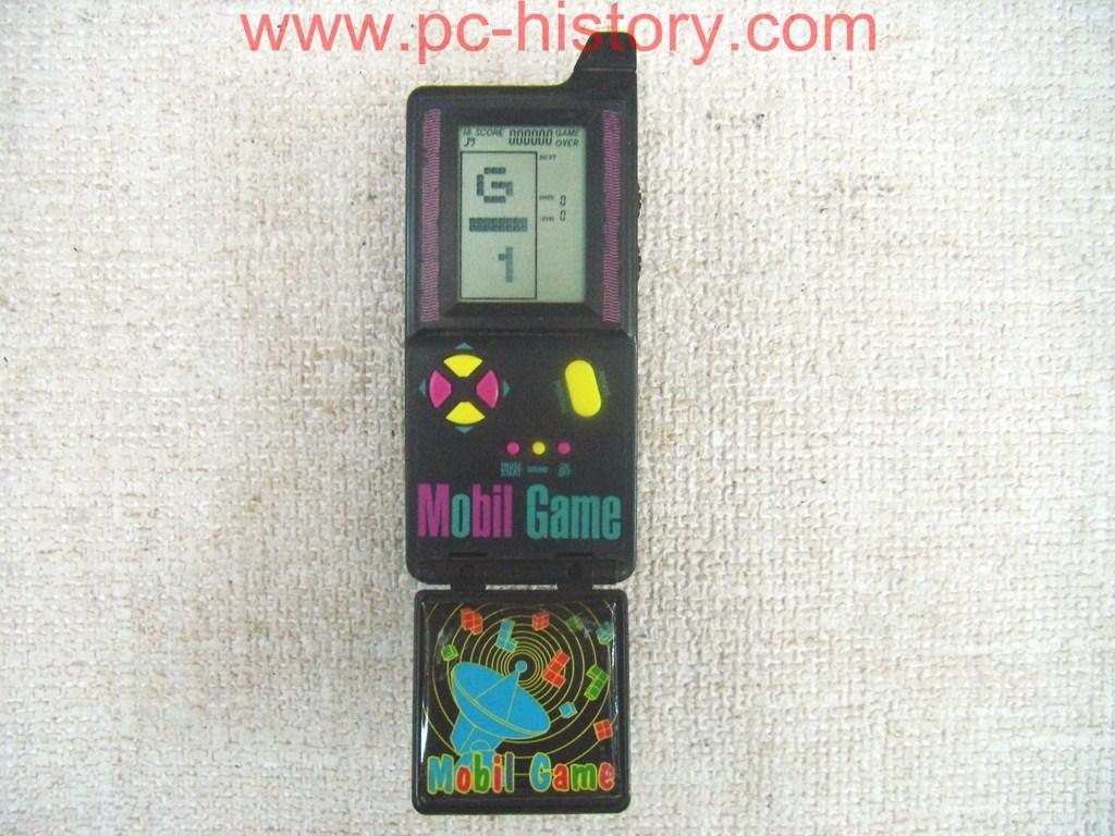 mobile game talking mb99