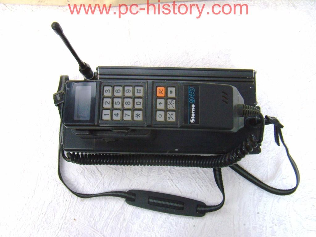 Motorola Storno-940