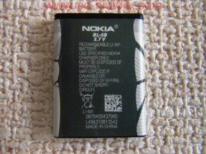Mobtel_Nokia-6020_akum