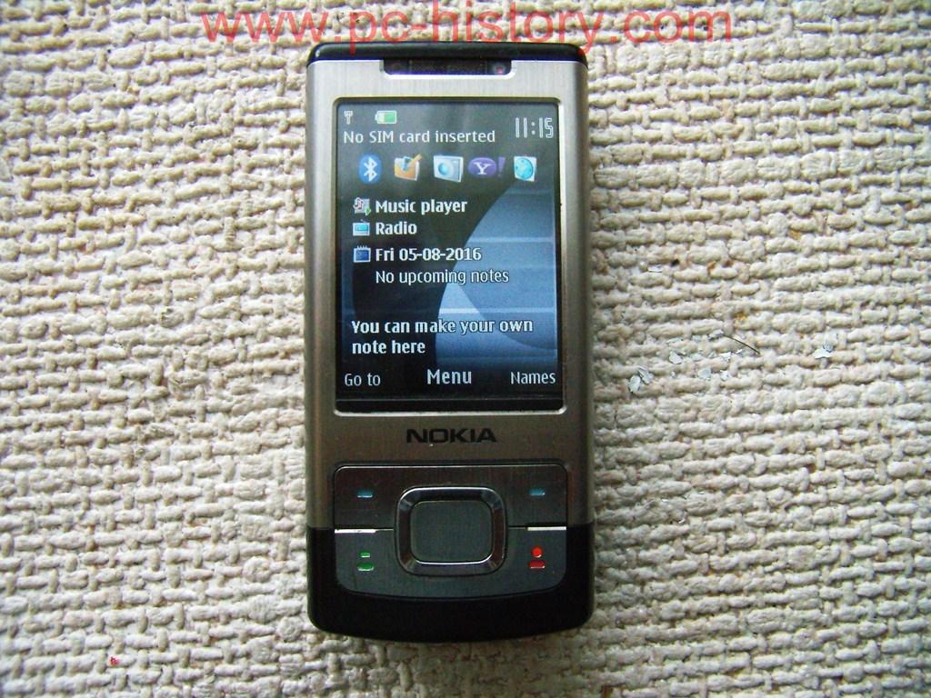 Nokia 65005s-1