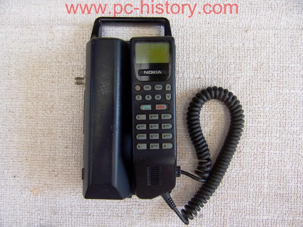 Nokia HSN-5K