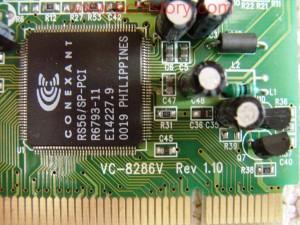 Modem_VC-8286V_ISA_16bit_4