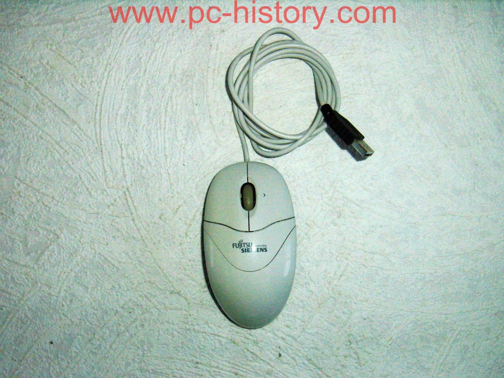 Mouse Fujitsu-Siemens USB-M-BZ96C