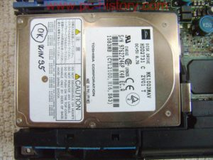 Nout_IBM_T20_model-2647_HDD