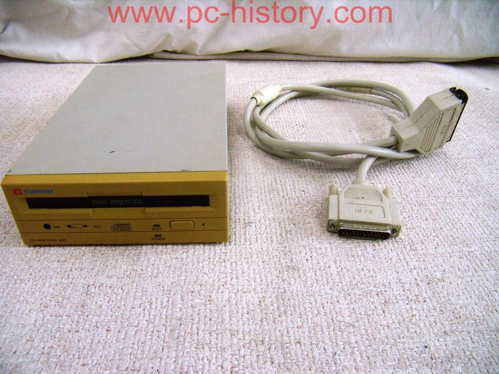 ODD Chinon CDX-535 Ext