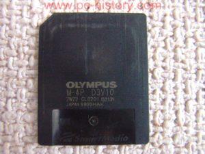 Olympus_SCard_M-4p_D3v10_4MB