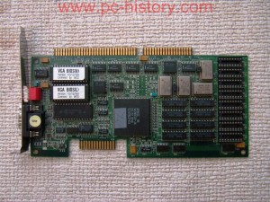 PCII-88_386-40MHz_Turbo_16bit_video
