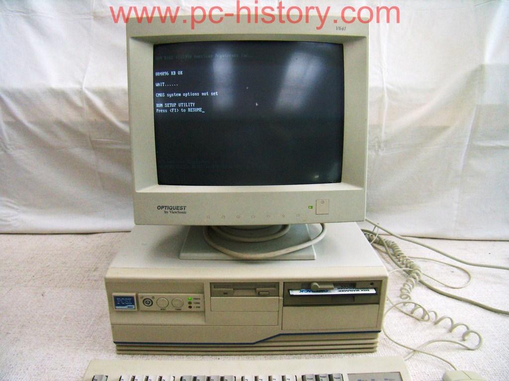 PCSX 386sx