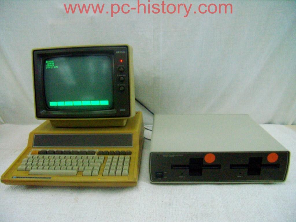 PC HP 86B