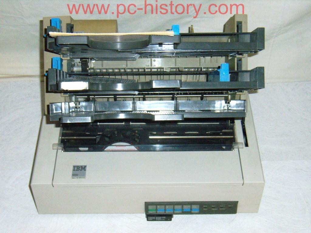 IBM 5202